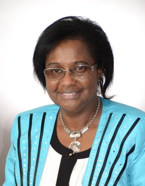 Prix de la Femme Africaine en Europe 2015 au Dr Pierrette Herzberger-Fofana à Genève