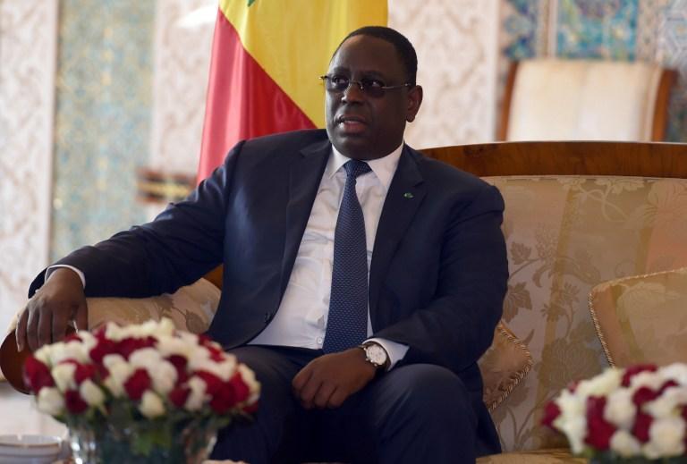 Dégradation de l'environnement : Le Président Macky Sall interpelle les pays pollueurs