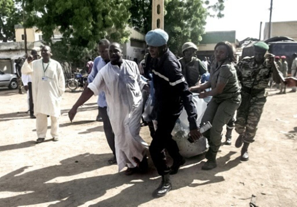 Cameroun: Un nouvel attentat-suicide fait 14 morts