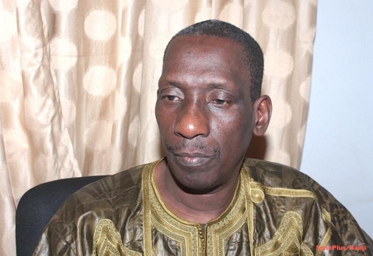 """Mamadou Diop Decroix : """"Macky du dem est devenu impropre, la question, c'est : où est-ce qu'il va s'arrêter dans le recul ?"""""""
