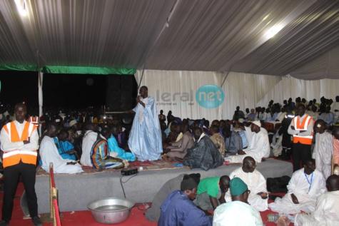 """Les mourides répondent à l'appel du Khalife:  43 """"Kamils"""" lus à Massalikoul Jinaan pour un bon hivernage au Sénégal"""