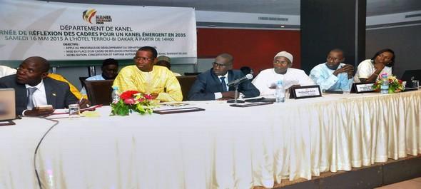 Matam : Foddé Fouta pose les jalons d'un développement du terroir