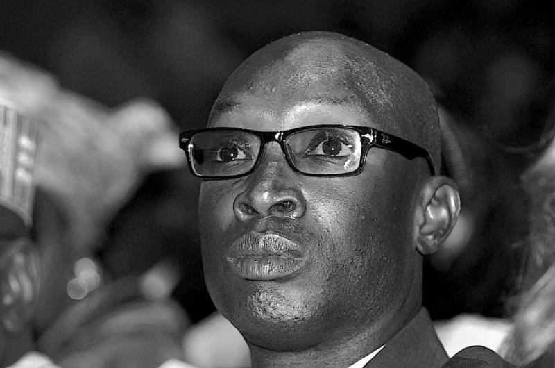 """Tamsir Jupiter Ndiaye se défend à la barre: """"J'ai autre chose à faire que de flirter avec un enfant"""""""