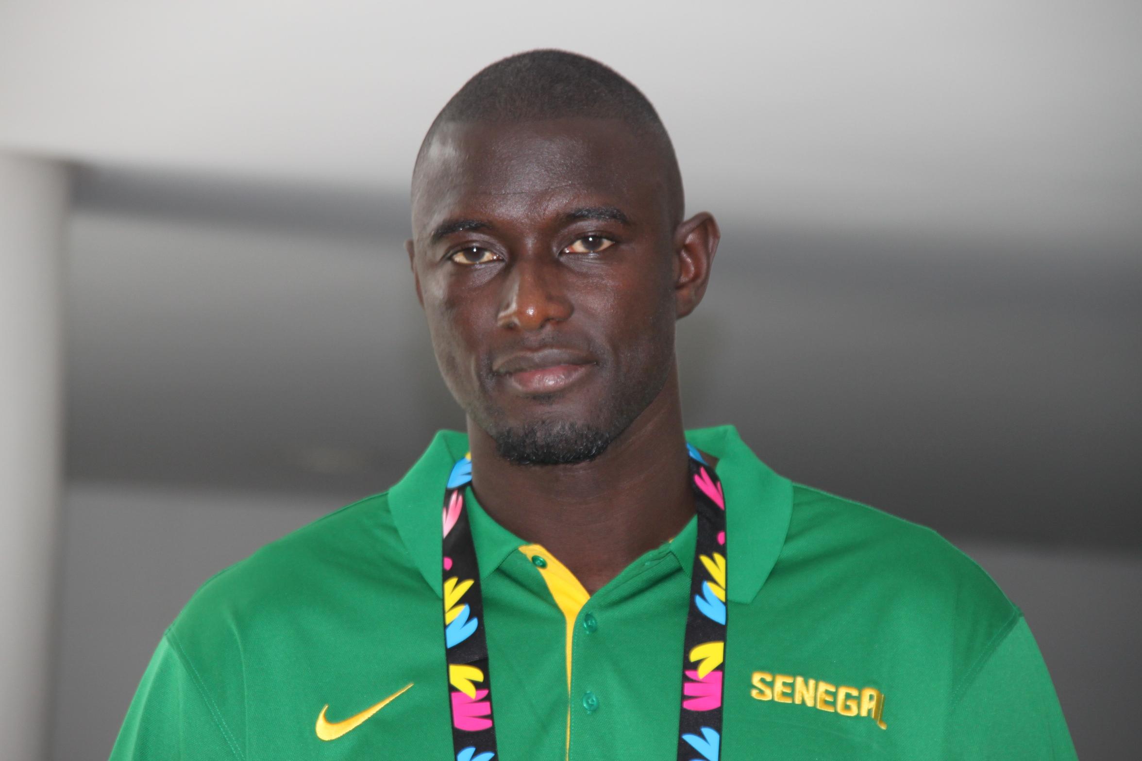 Basket: Boniface Ndong menace de porter plainte contre l'Etat du Sénégal