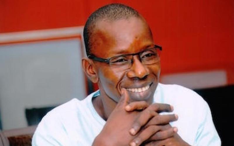 Passation de service à la recette perception municipale de Dakar
