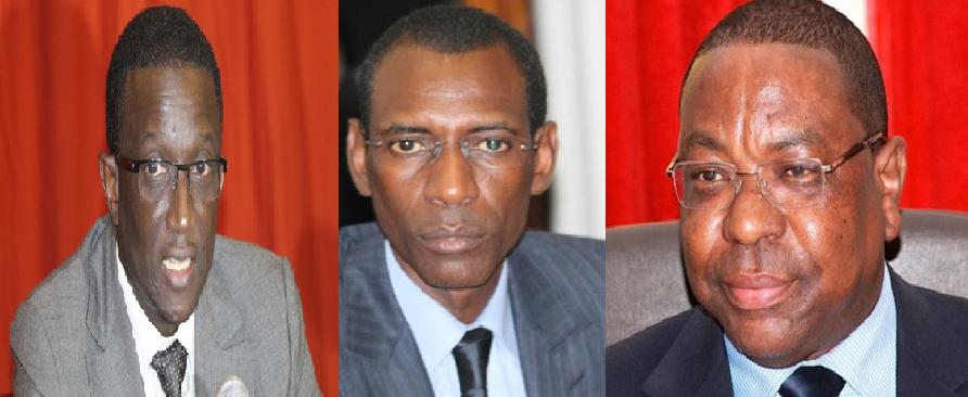 Vacances gouvernementales : Ces ministres privés de congé