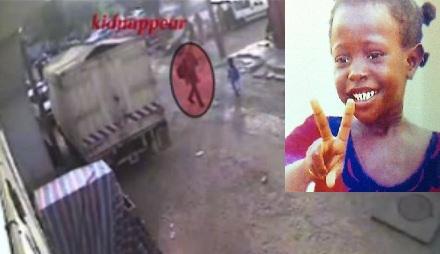 Kidnappée depuis plus d'un mois, la jeune Binetou Ndiaye retrouvée à Ziguinchor