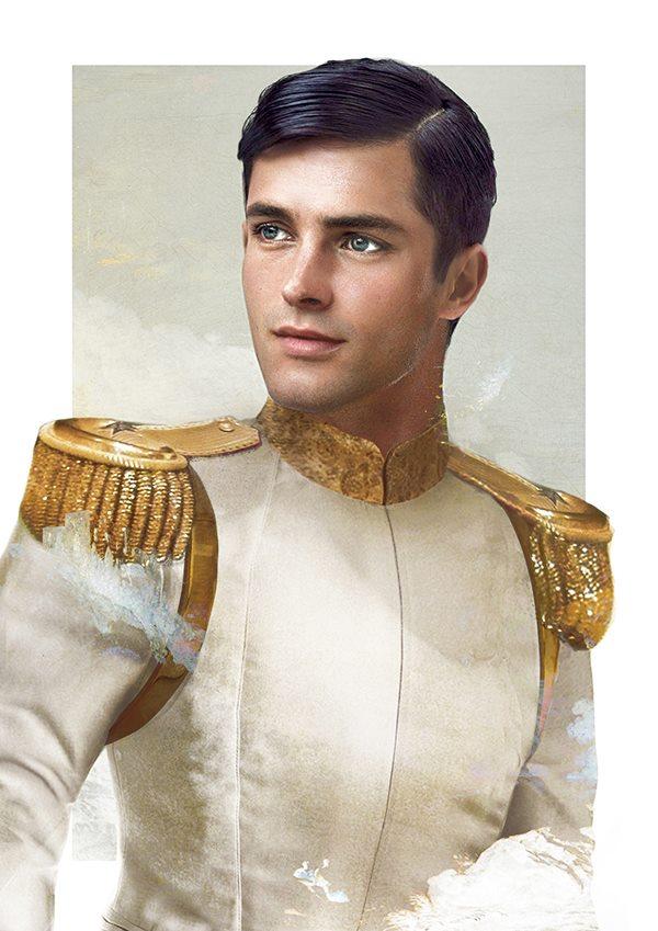 Vous rêvez d'avoir un prince charmant à vos côtés comme dans un film Disney ? Dans la vraie vie, ils ressembleraient à ça… Sexy !  18 Partages inscription newsletter