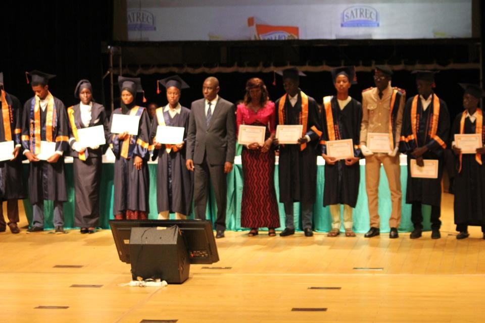 Concours général 2015 : Les études islamiques distinguées pour la première fois au Sénégal