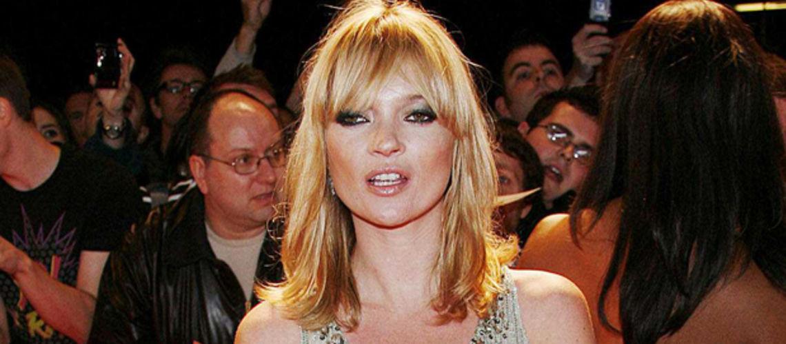 Kate Moss, jalouse de Victoria Beckham