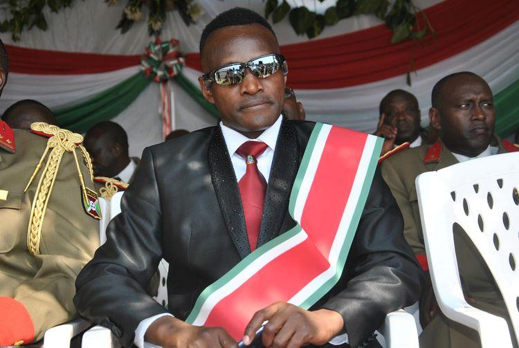 Burundi : mort du bras droit de Nkurunziza