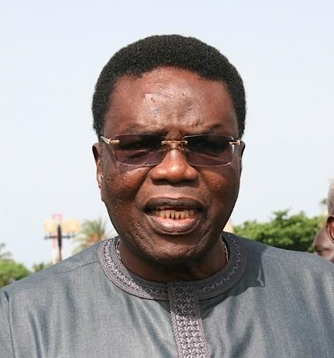 Préparatifs de la journée nationale des Porteurs de Pancartes : Me Mbaye Jacques Diop traite ses détracteurs de jaloux