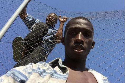 Immigration clandestine : Un Sénégalais acteur principal d'un docu-fiction qui sera présenté en septembre dans un festival espagnol