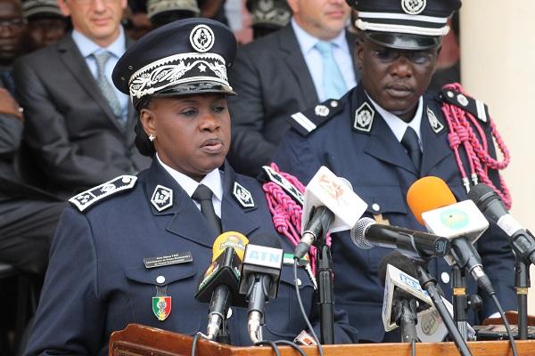 Macky Sall à l'Ucad : Anna Sémou Faye écarte toute faille dans le système de renseignement