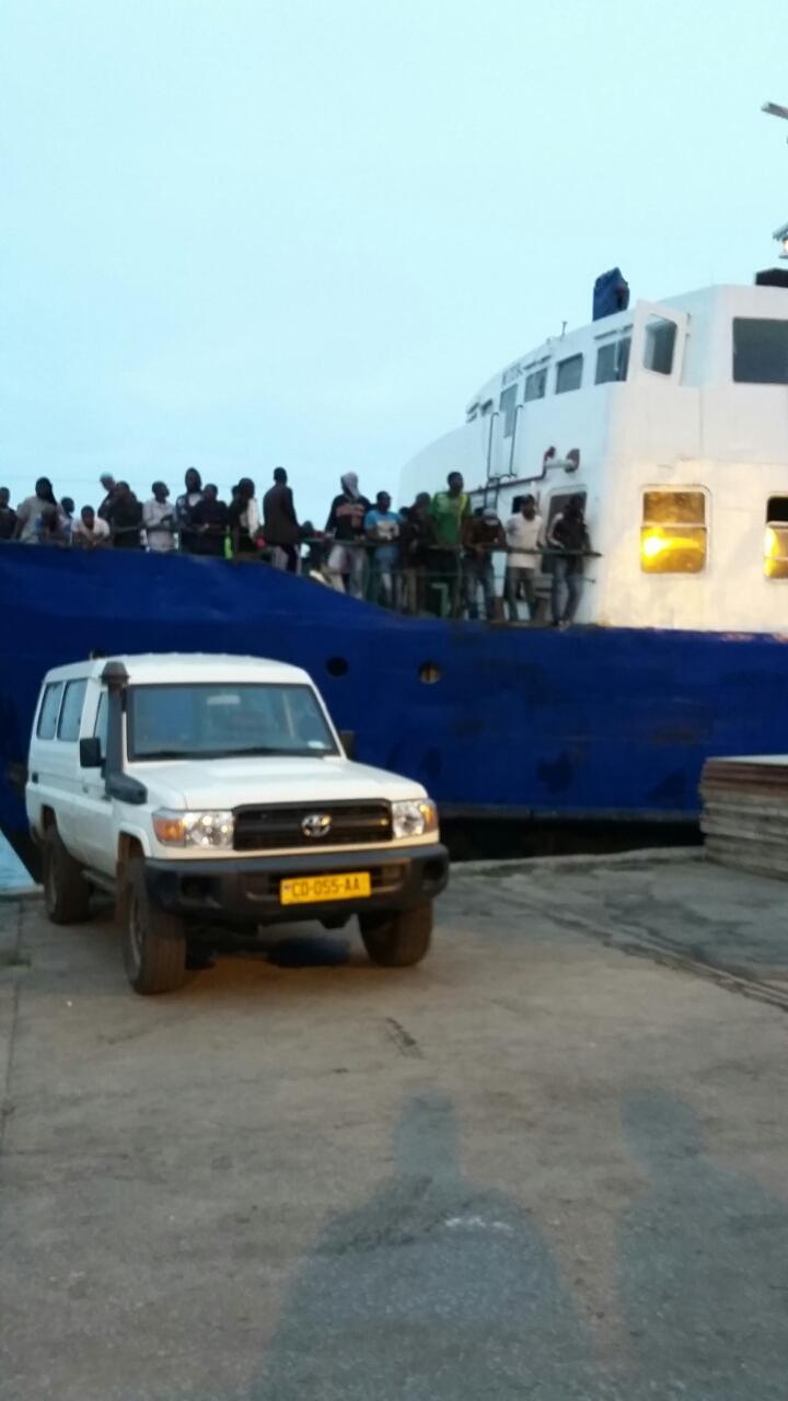 Rapatriement des Sénégalais du Gabon : La situation empire