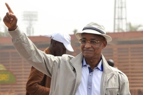 De très graves accusations contre Cellou Dalein Diallo