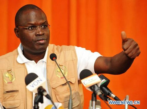 Mairie de Dakar : Khalifa Sall renonce aux fonds de dotation