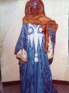 Sokhna Mouminatou Mbacké, la fille de Khadimou Rassoul