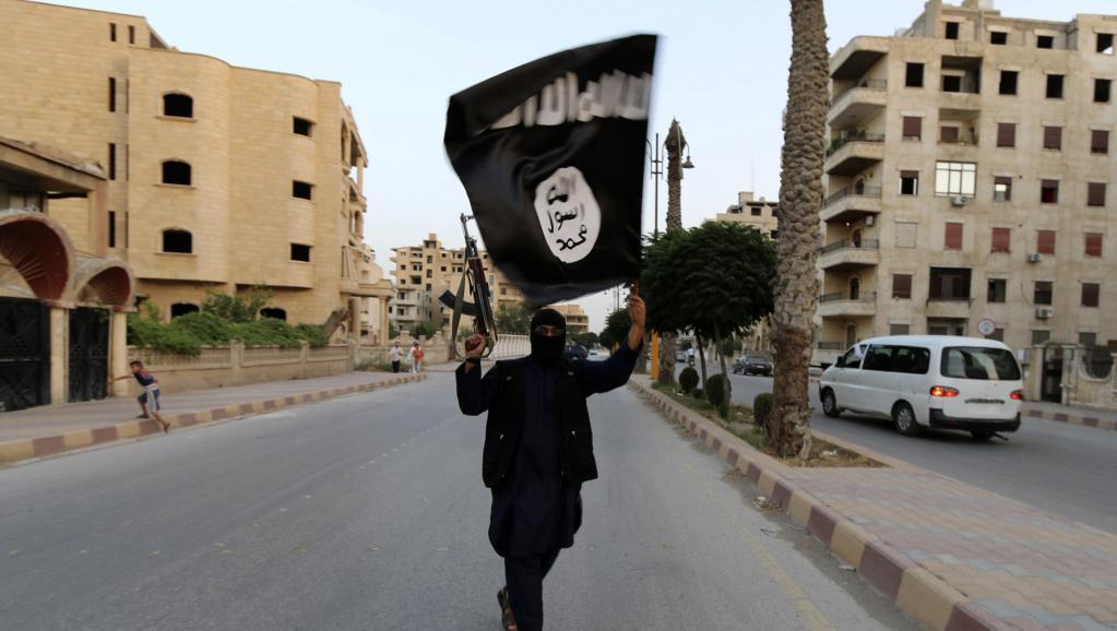 Le djihadiste recruteur d'origine sénégalaise: Omar Diaby est mort en Syrie