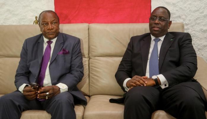 """Graves révélations du Président Alpha Condé: """"C'est Wade qui a parrainé Dadis Camara et l'encourageait à rester au pouvoir..."""""""