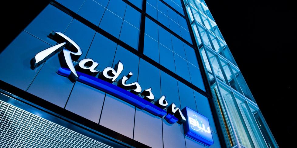 Séjour du Président guinéen au Radisson Blu : L'hôtel placé sous haute surveillance policière avec un sévère contrôle à l'entrée