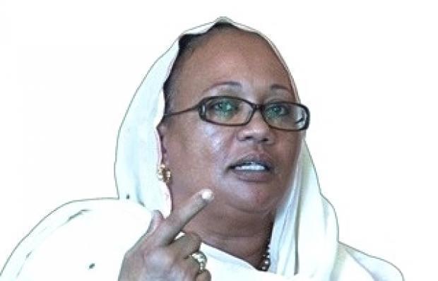 Fatimé Raymonne Habré « Amane » et « Îmâne » dans l'affaire Hissein Habré