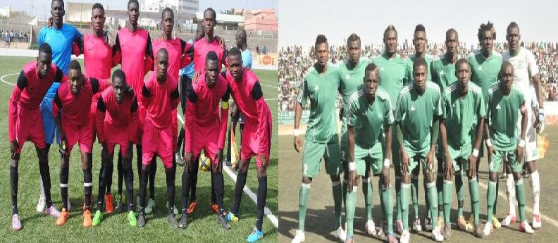 Finale de la Coupe du Sénégal : Le Casa Sport face au 'grand' poucet Génération Foot
