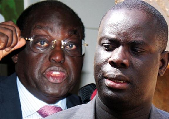 Tournée politique:   L'AFP lance une contre-offensive contre Malick Gackou