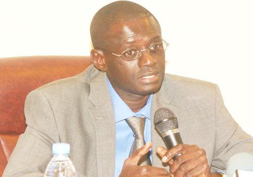 ''Dans la justice, tout est prioritaire'', selon le nouveau président de l'UMS