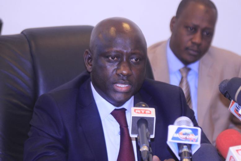 Le dossier Aïda Ndiongue s'invite à l'AG de l'Ums: Accusé, le Procureur Serigne Bassirou Guèye se défend et attaque
