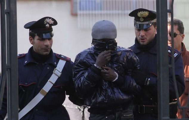 Le Sénégalais Mamadou Mbengue arrêté en Italie pour viols, agression sexuelle, séquestration… : La terreur des prostituées tombe