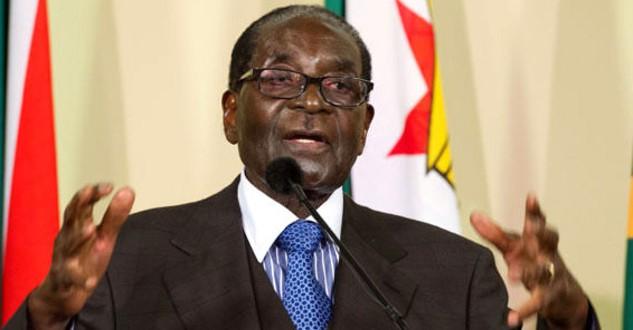 Robert Mugabe : « Alassane Ouattara a refusé que j'entre dans son pays »