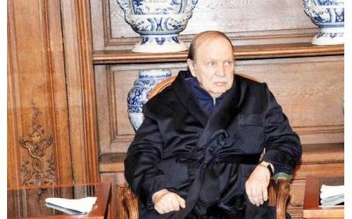 Algérie - Sécurité de Boutéflika: les habitants du voisinage délogés