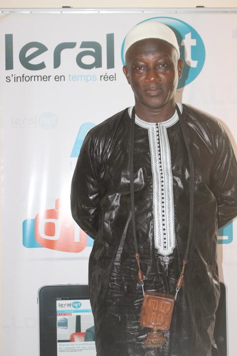 """Serigne Mbacké Ndiaye : """"C'est grave d'entendre Oumar Sarr encourager les étudiants dans leurs actes de violence"""""""