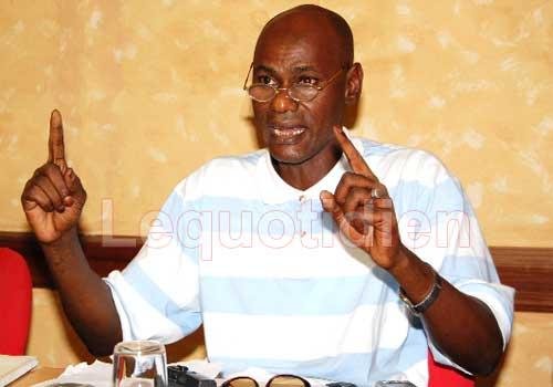 """Youssou Touré sur les attaques de l'opposition contre Macky Sall : """"Oumar Sarr doit se taire, Me Amadou Sall doit dire où il passe ses nuits"""""""
