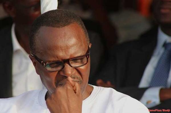 Ousmane Tanor Dieng: «Wilane est un élément clé du dispositif du Parti socialiste»