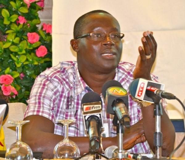 Apport de la Fédération sénégalaise de football : « En terme d'investissement, c'est du 50-50 avec l'Etat », selon Augustin Senghor