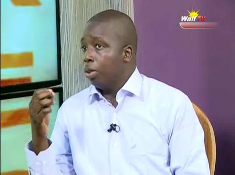 """""""Les maîtres coraniques doivent prendre leurs responsabilités"""", selon Pèdre Ndiaye, président du Cercle des amis et défenseurs des enfants"""