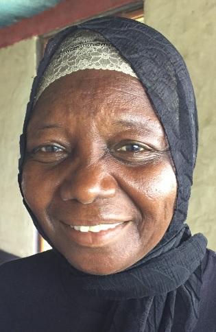 « L'Islam est du côté des victimes, pas des bourreaux » - Par Fatimé Toumlé, veuve tchadienne