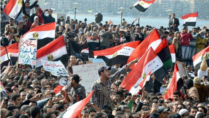 Egypte : 253 condamnations à la prison à vie