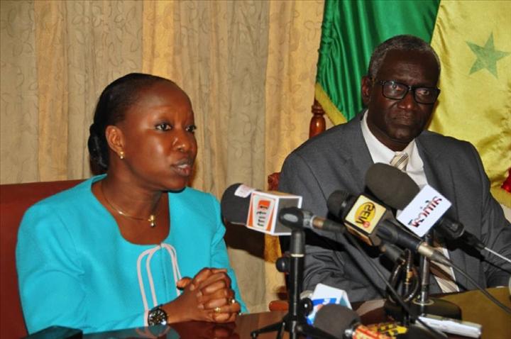 Scandale dans le recrutement dans la fonction publique : les quotas de la présidence et de la Casamance en priorité