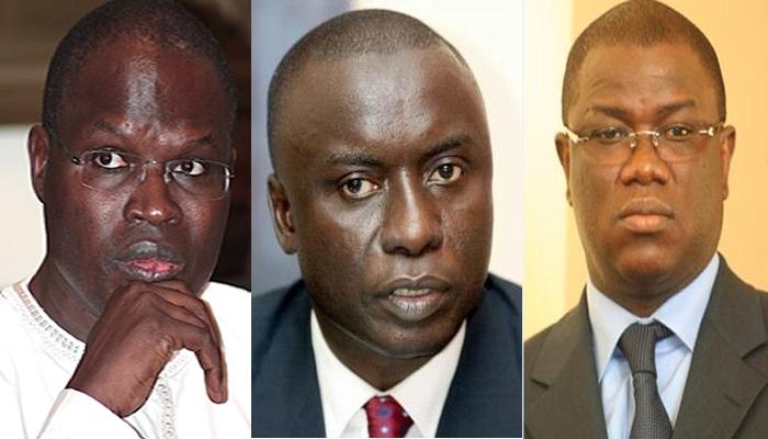 Missions d'audit de l'Ige : Macky fouille Idy, Baldé, Khalifa Sall, Cheikh Bamba Dièye...