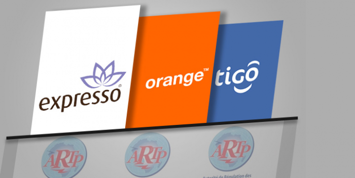 Parts de marché : Tigo en hausse, Orange et Expresso en baisse
