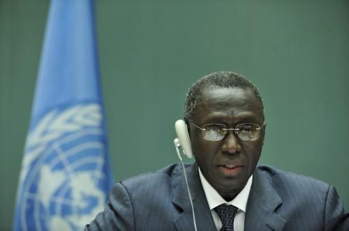 ONU-Groupe africain de New York: Le Sénégal assure la présidence