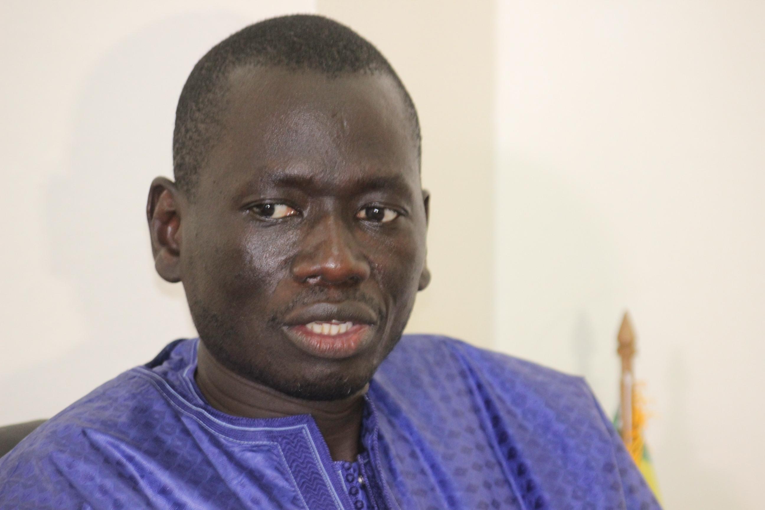 Crise à la Ccia : Serigne Mboup désapprouve l'attitude des travailleurs de la Ccia de Dakar