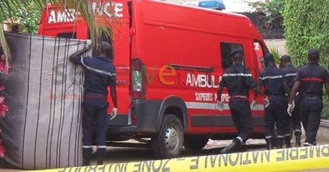 Crime passionnel à Yoff Virage : Emmanuel Sanchez a abattu sa femme avant de se suicider devant ses deux filles et domestiques