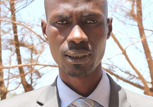 La Cena nage dans l'illégalité, selon l'analyste électoral Ndiaga Sylla