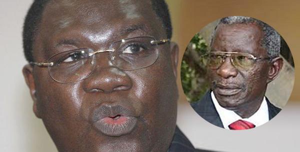 Ousmane Ngom et Bécaye Diop : Quand Macky recrute dans les cérémonies mortuaires