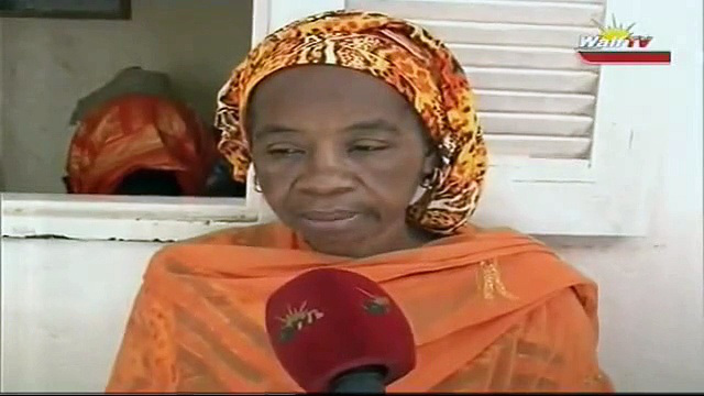 Drame de Yoff: la mère de Fama Diop témoigne