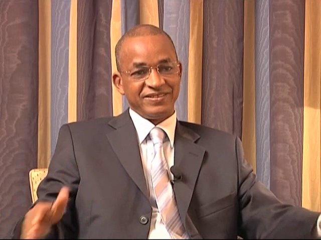 """Cellou Dalein Diallo : """"le président Wade a toujours encouragé Dadis Camara à organiser des élections et partir"""""""